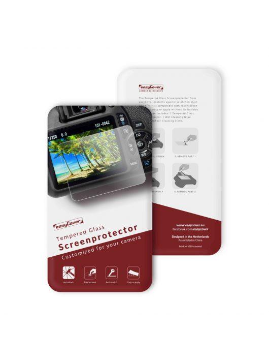 easyCover Glas Screenprotector für Panasonic GH5 / GH5s (GSPGH5)