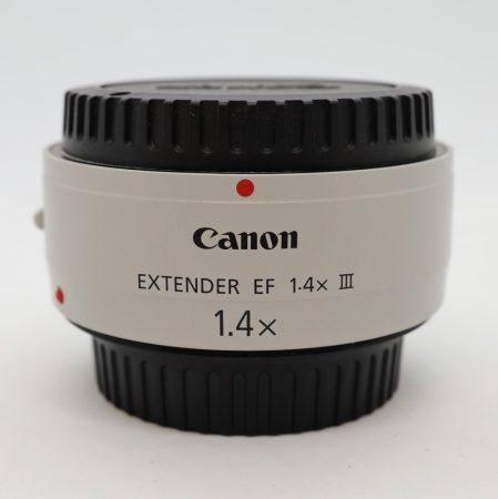 Canon Extender EF 1.4x mark III - Használt