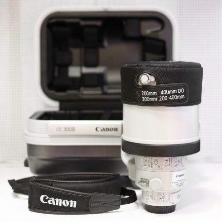 Canon EF 300mm / 2.8 L IS USM mark II - HASZNALT