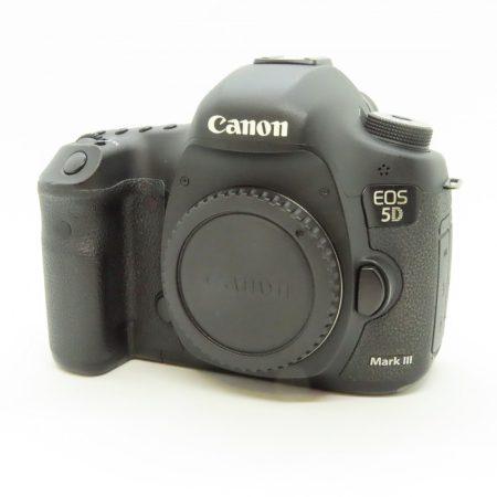 Canon EOS 5D mark III váz - Használt