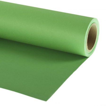 Lastolite papírháttér 2.72 x 11m chroma zöld (LP9073)