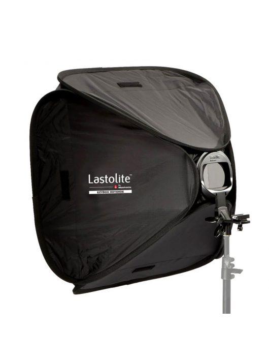 Lastolite Ezybox Hotshoe 54 x 54cm + Bracket (LS2462)