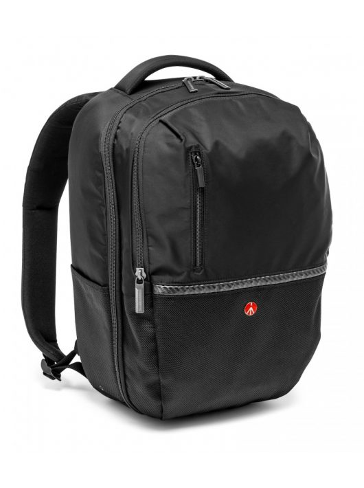 Manfrotto Advanced Gear backpack nagy hátizsák DSLR-hez (MA-BP-GPL)