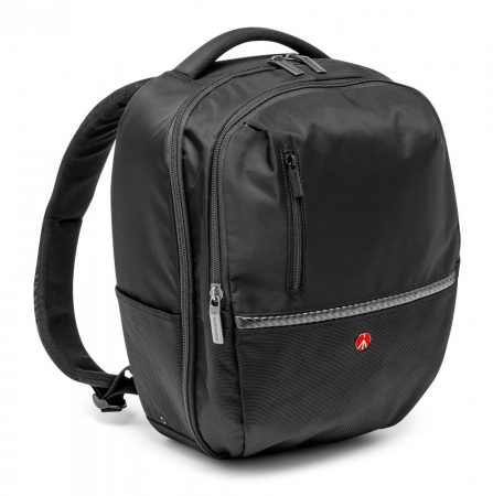 Manfrotto Advanced Gear backpack közepes hátizsák DSLR/CSC+laptop (MA-BP-GPM)