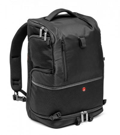 Manfrotto Advanced Tri l kamera és laptop hátizsák DSLR (MA-BP-TL)
