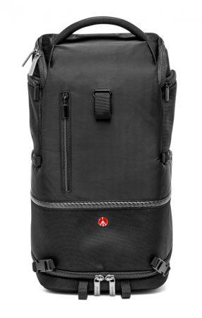 Manfrotto Advanced Tri M kamera és laptop hátizsák DSLR/MILC (MA-BP-TM)