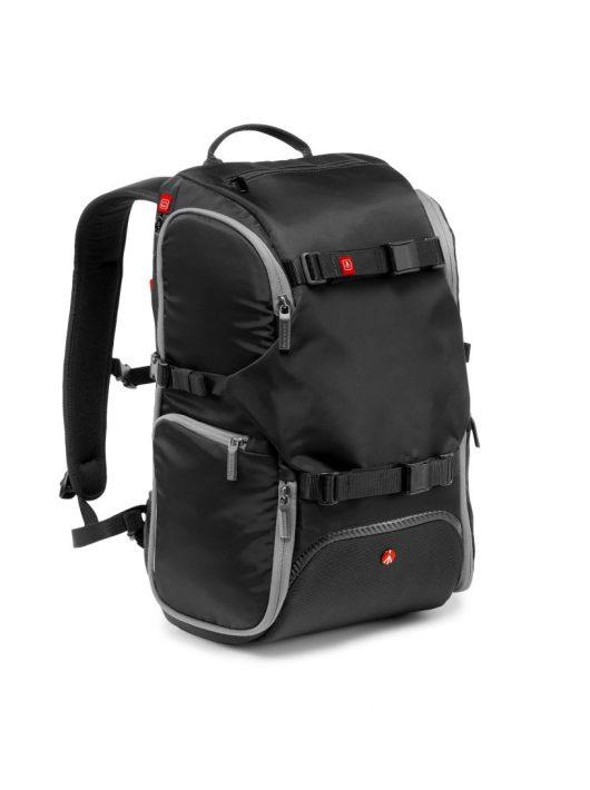 Manfrotto Advanced Travel hátizsák DSLR és laptop (MA-BP-TRV)