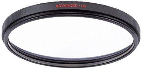 Manfrotto Advanced UV szűrő 67mm (MFADVUV-67)