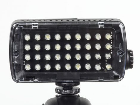 Manfrotto ML360 Midi-36 LED lámpa