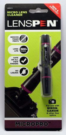 LensPen NEW MicroPRO objektív tisztító