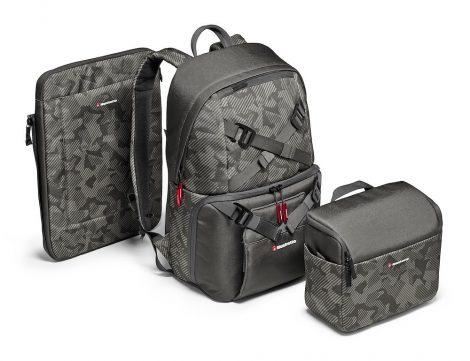 Manfrotto Noreg Backpack-30 Hátizsák DSRL/CSC-hez (OL-BP-30)