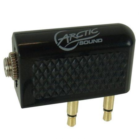 Arctic Sound A721 fejhallgató csatlakozó átalakító