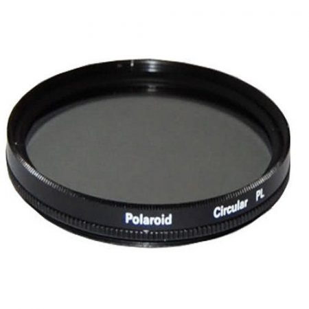 Polaroid CPL szűrő (52mm)