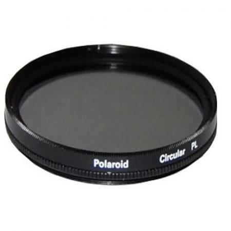 Polaroid CPL szűrő (58mm)
