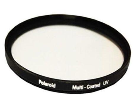 Polaroid UV szűrő (62mm)