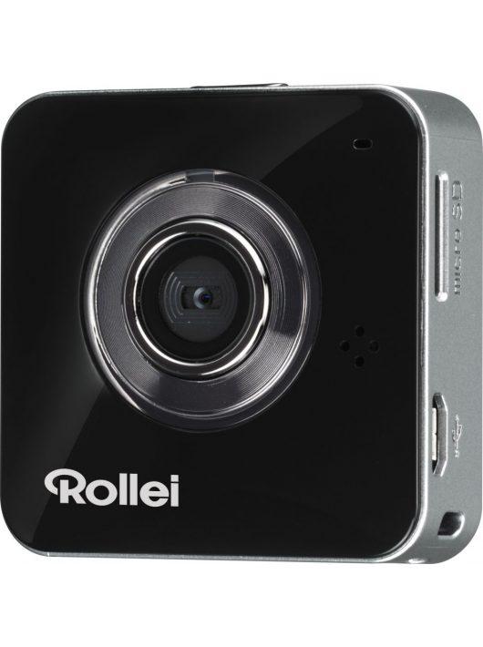 Rollei Mini WiFi kamera (fekete)