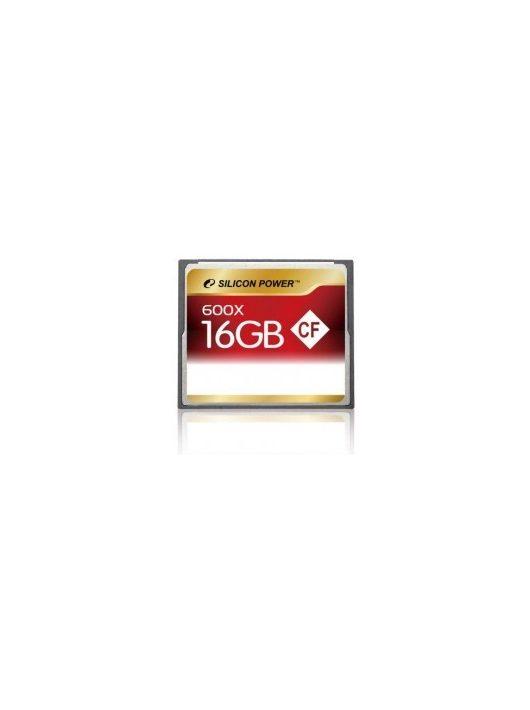 Silicon Power CF 16Gb (600x)