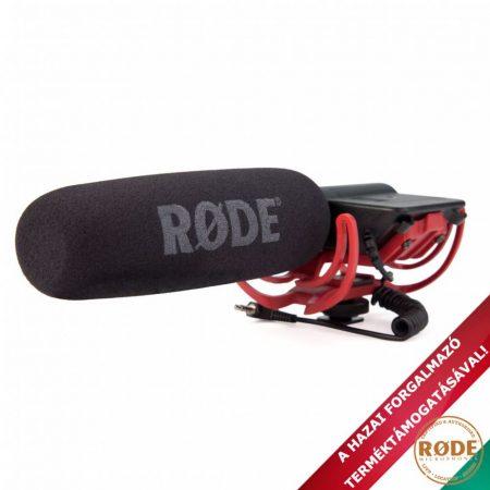 Rode VideoMic Rycote mono videomikrofon
