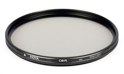 Hoya Pol Circular (PHL) 58mm