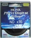 Hoya Pro 1 Digital ND 16 77mm szűrő