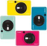 Canon instant cameras