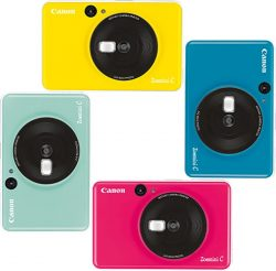 Canon Sofortbildkameras