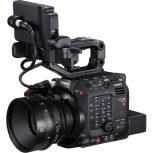 Canon EOS Cinema