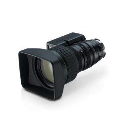 Canon ENG/EFP/Pro video Lenses