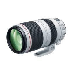 Canon objektívek