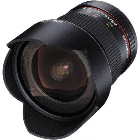 Samyang 10mm /2.8 ED AS NCS CS - Sony A bajonett