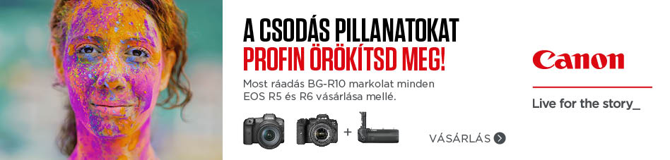Canon BG-R10 markolat