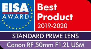 EISA STANDARD PRIME LENS 2019-2020